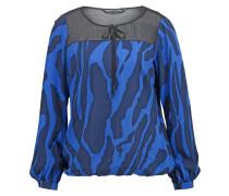 KILIAN Bluse night blue