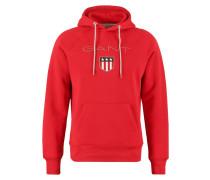 Sweatshirt thunder red