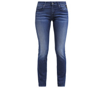 ROSE Jeans Slim Fit washed blue