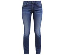 ROSE - Jeans Slim Fit - washed blue