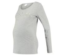 MLDANDELION - Langarmshirt - light grey melange