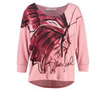 MIREIA - Strickpullover - racing red