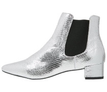 KRAZY Ankle Boot silver