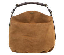 HERITAGE Shopping Bag chestnut