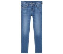 ALICE Jeans Straight Leg medium blue