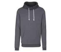 COOPER Sweatshirt dark grey melange