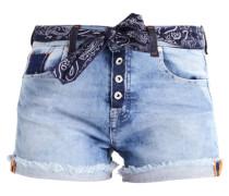 LOUPY - Jeans Shorts - fresh