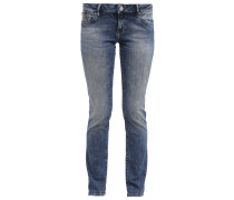 UPTOWN SOPHIE Jeans Slim Fit blue/memory stretch