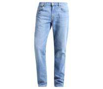 Jeans Straight Leg semi light indigo