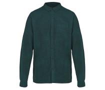 STEVENS Hemd green