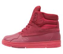 SHELLDUCK - Sneaker high - burgundy