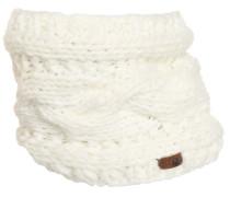 Schlauchschal bright white