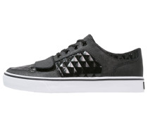 CESARIO Sneaker low black