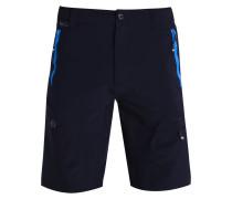 STEVEN - Cargohose - dunkel blau