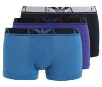 3 PACK Panties ink/marine/cobalt