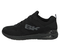 ENERGY Sneaker low black