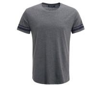 TShirt basic mottled dark grey