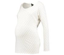 JANE Langarmshirt off white