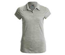 SPHERE - Poloshirt - kona/snow/stripe