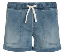 Jeans Shorts - denim