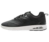 DEMON Sneaker low black