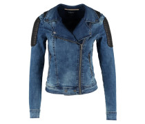 ONLJOLLY Jeansjacke medium blue denim
