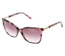 Sonnenbrille havana/smoke gradient