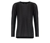 MERLIN Strickpullover charcoal