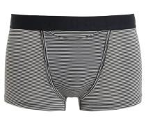 Panties - striped navy/skiny