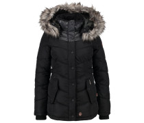 WINSEN - Winterjacke - black