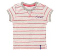 FAEDO - T-Shirt print - bright red