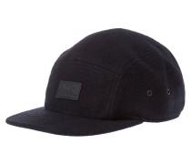 MANSFIELD CAMPER Cap black