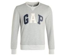 Sweatshirt light heather grey