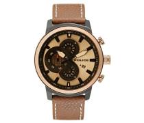 TORONTO - Chronograph - brown