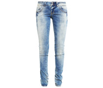 MOLLY Jeans Slim Fit cliona wash