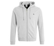 EXETER RIVER - Sweatjacke - medium grey heather