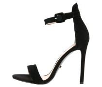 RITA High Heel Sandaletten black