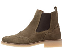Ankle Boot forestal