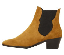 CHELSEA Stiefelette olive green