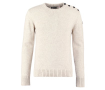 OUTRIDER Strickpullover naturel