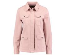 Jeansjacke - pink