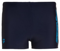 COMPETITION - Badehosen Pants - navy/turquoise
