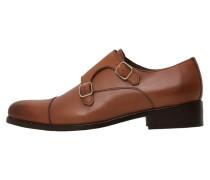 MONK Slipper leather