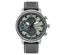 TORONTO - Chronograph - silver-coloured