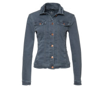 Jeansjacke steal blue
