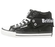 ROCO Sneaker high black