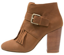 LYLE Ankle Boot tan