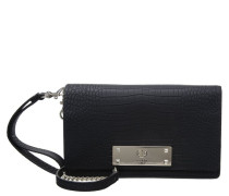 KYRA Clutch black
