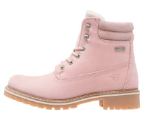 Snowboot / Winterstiefel light pink