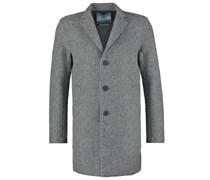 BROOKFIELD Wollmantel / klassischer Mantel grey